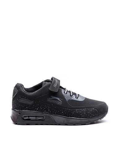 Slazenger Ayakkabı Siyah
